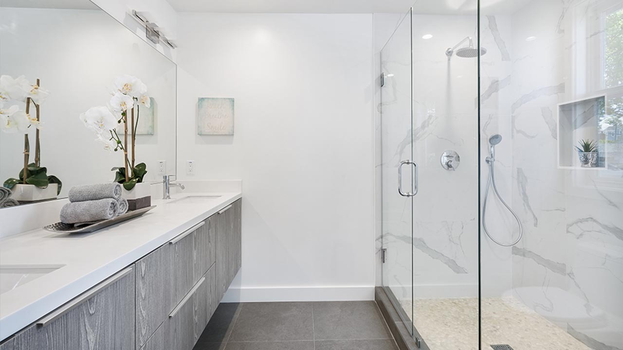Best Bathroom Remodel Glendale