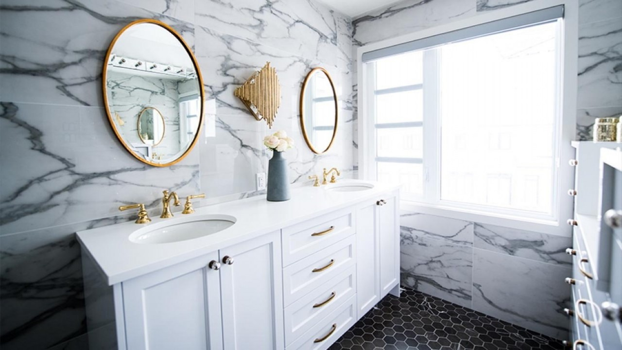 Bathroom Vanity Glendale